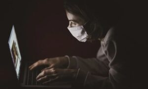 cae pandemia