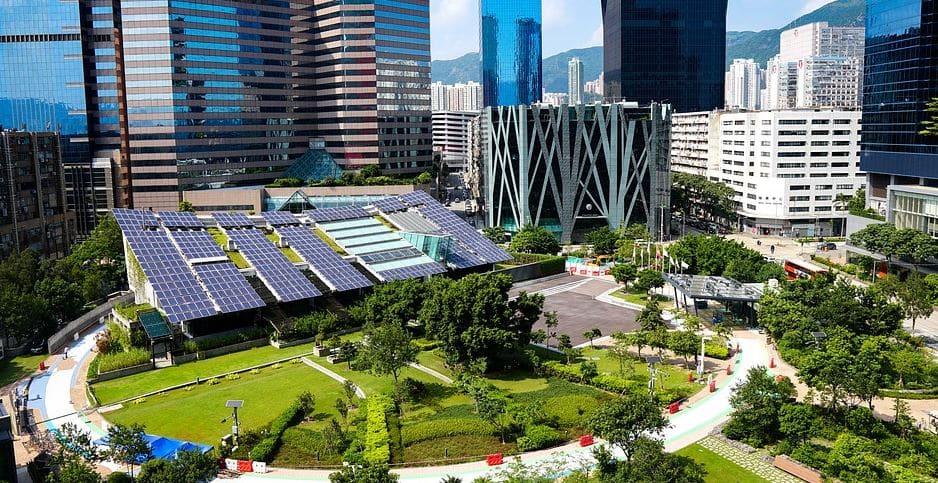 campo laboral ingeniería de recursos renovables