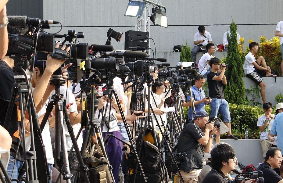 campo laboral periodista