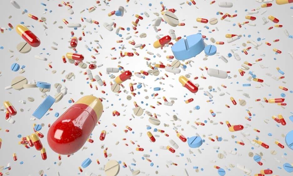 campo laboral química y farmacia