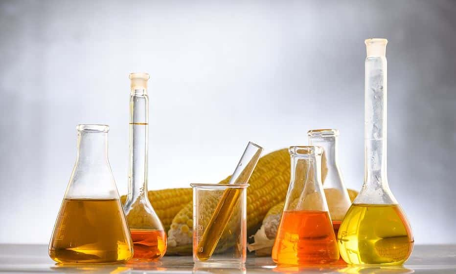 carrera química ambiental